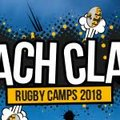 WASPS EASTER Coach Class at Silhillians  - 9-11th April