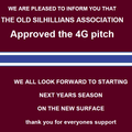 4G Pitch Goes Ahead!