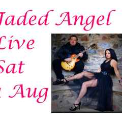 Live music with Jaded Angel