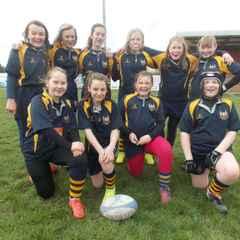 U13 Girls Yorkshire Cup