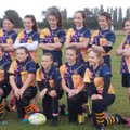 Goole U13's Girls Festival 9th Oct 2016