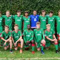 Ash United Youth U16's vs. Wokingham & Emmbrook Sumas