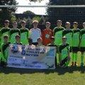 Knaphill Athletic (Youth) United U15 vs. Claygate Royals Foleys U15