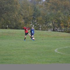 United U15's Vs Horsley