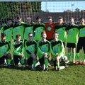 Knaphill Athletic Youth united U16 vs. Hythe Hornets U16
