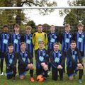 U17s - United lose to Burpham Junior Ospreys U17 3 - 3