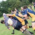 1st XV v Old Cranleighans