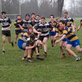 Colts through to Caledonia Cup semi-final.