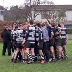 Perthshire U16s vs Dunfermline AWAY Feb 19th 2nd half
