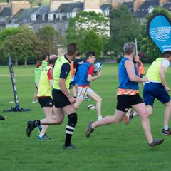 Tartan Touch May 24th 2017