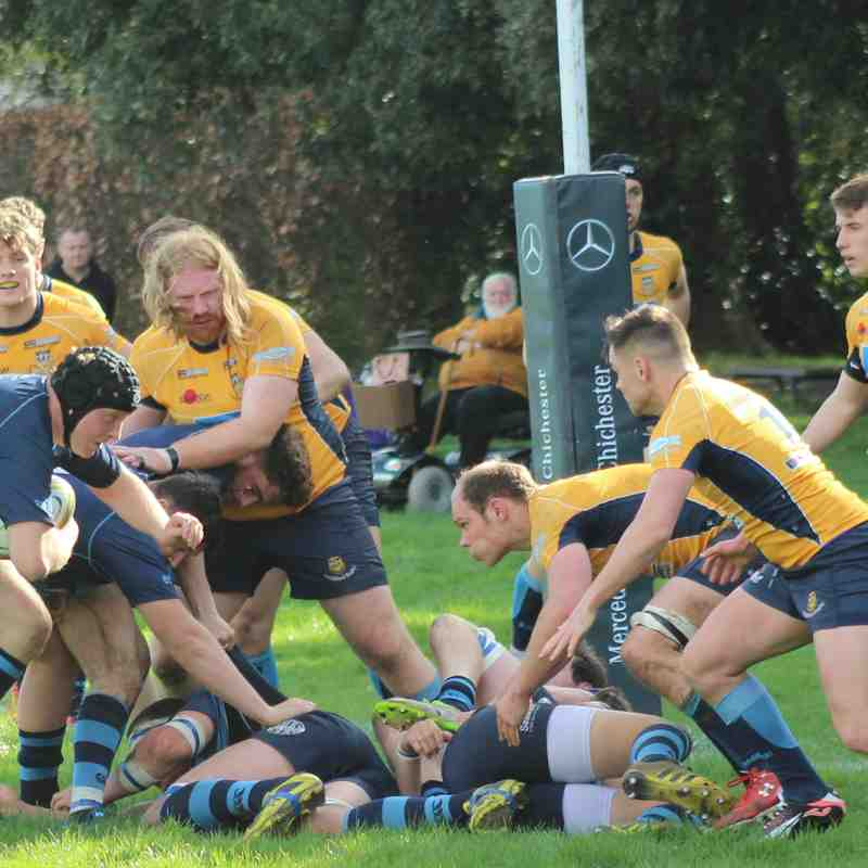 Chichester v. Guildford 1.4.17