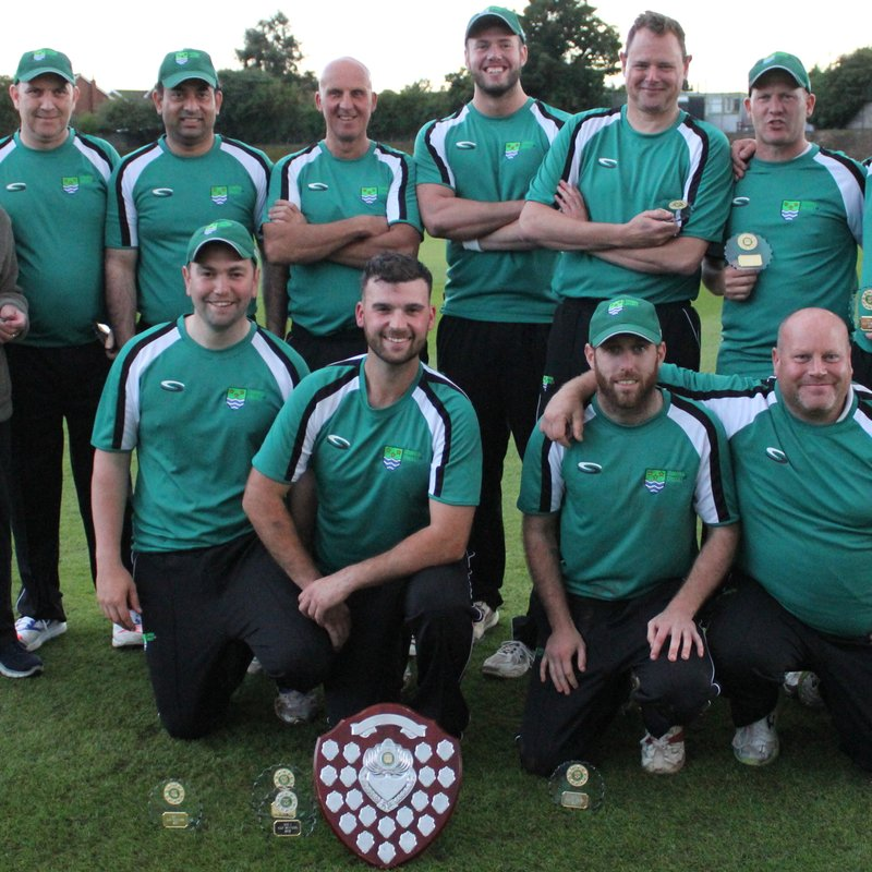 2017 Westmorland Cricket League Division One Final