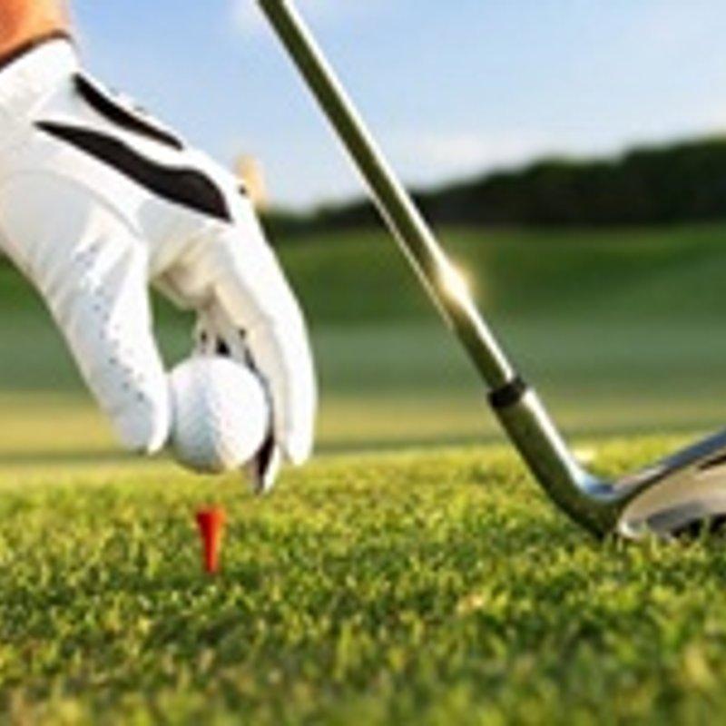 Stockport R.U.F.C. Golf Day 2018