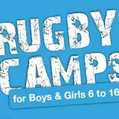 School Holiday Rugby Camp