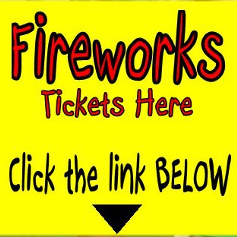 BRAMHALL FIREWORK FESTIVAL 2018