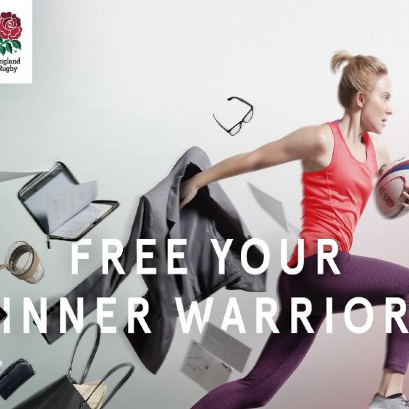 Women's Rugby – SRUFC Development Evening