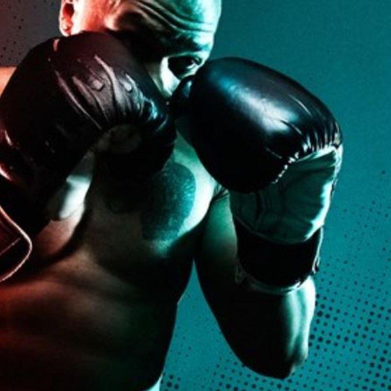 Fight Night - Joshua v Povetkin