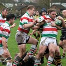 Despite forward dominance Stockport  narrowly lose away 28-24 to Northwich