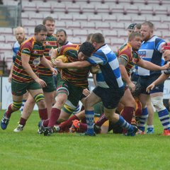 Preseason Friendly vs Mowden 3rd XV