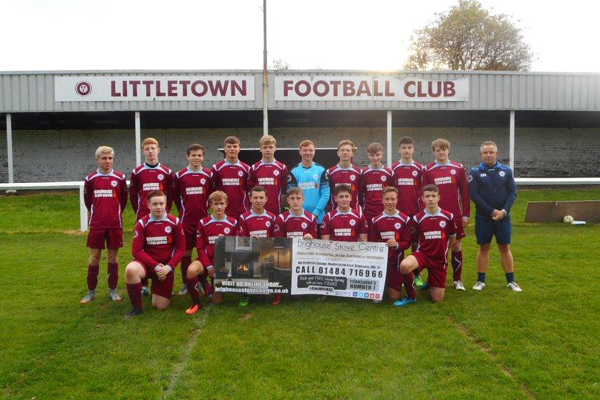 Littletown vs. Stanningley Albion