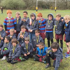 Selection published: Under 10's vs Hastings