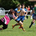 Old Leamingtonians Ladies 18 - 0 Ashfield Ladies