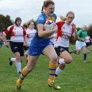OLs Ladies beat Wellingborough Ladies 62-5