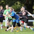 Match report: Old Leamingtonians Ladies v Rugby Lionesses, 13.11.16