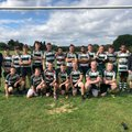 Basildon RFC U18 vs. Rochford RFC U18