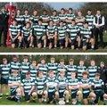 Academy (U16-U18) beat Sth Woodham RFC U16