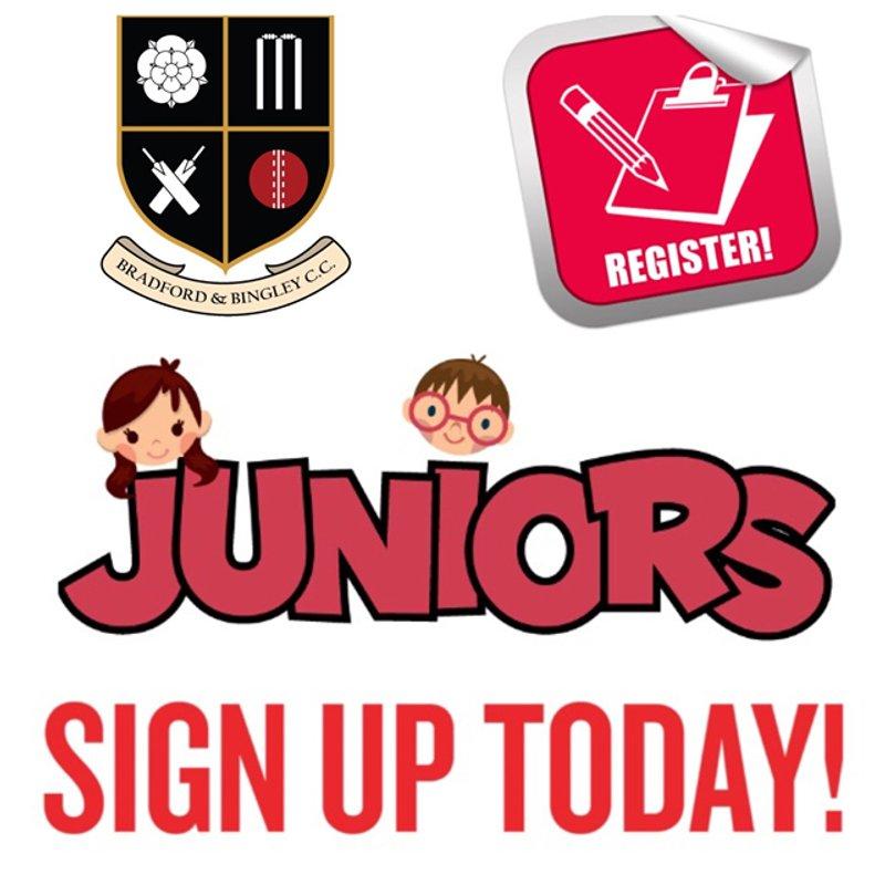 Junior Registration Documents 2018