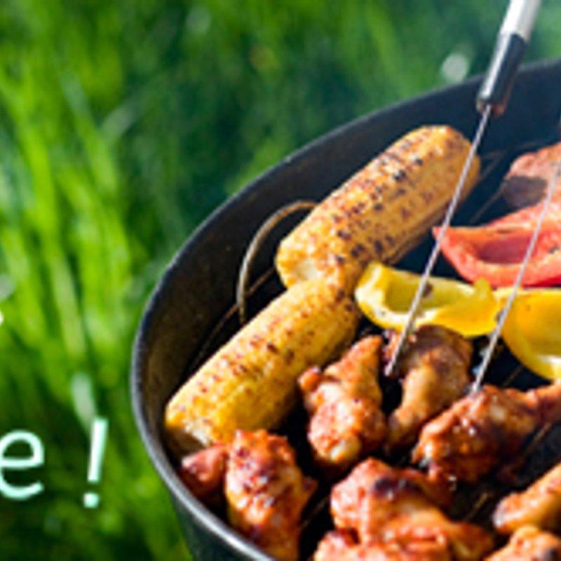 Junior BBQ - Friday 11th May 6:30pm onwards