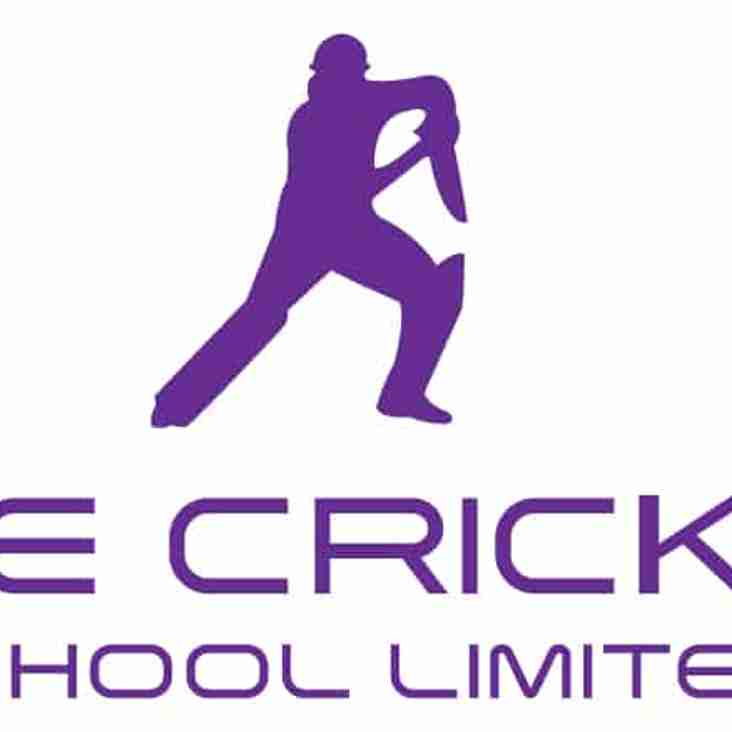 Summer Cricket Camp - August 20 - 24
