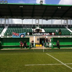 London Irish - 24Sep11