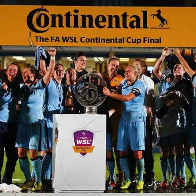 Continental Cup Final