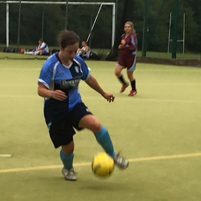 Wycombe Finish Third in Summer League