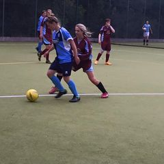 Summer 6 a side League