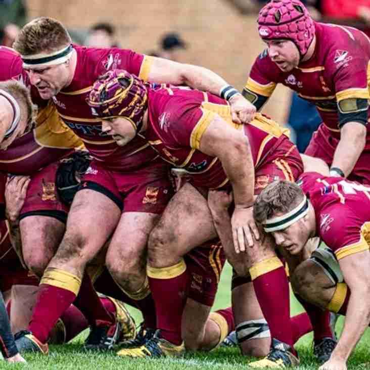 Match pictures Sandal v Billingham