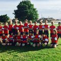 Petersfield RFC vs. Gosport & Fareham