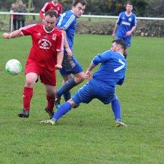 CPD Cemaes Bay FC v CPD Mynydd Llandegai FC (07/01/2017)