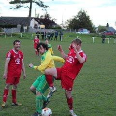 Pentraeth FC v Cemaes Bay FC (25/04/17)