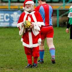 Boxing Day Fixture Pictures