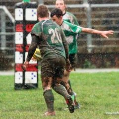 141226 Boxing Day O30's v Caerphilly U30's Part2