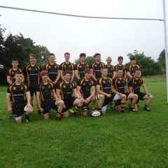 Colts crushed at Moortown