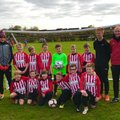Easington Sports Football Club vs. Chipping Norton Swift White