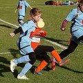 Ardley United U11 Girls - Trophy Event