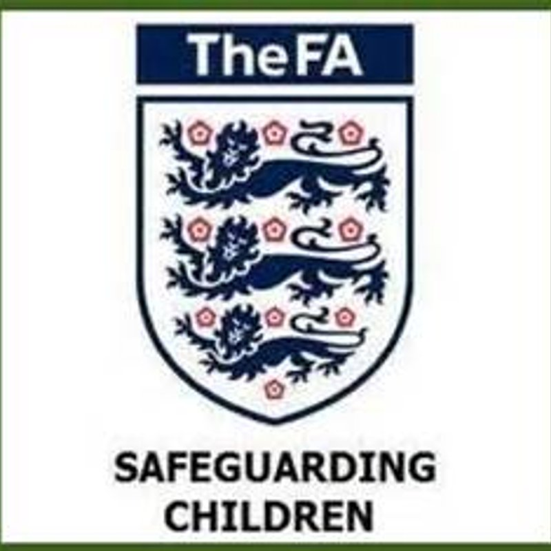 FA Safeguarding