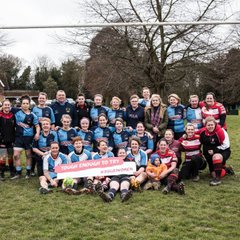 Faversham Ladies Rugby