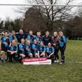 Faversham Ladies RUFC vs. Les Crammponaises