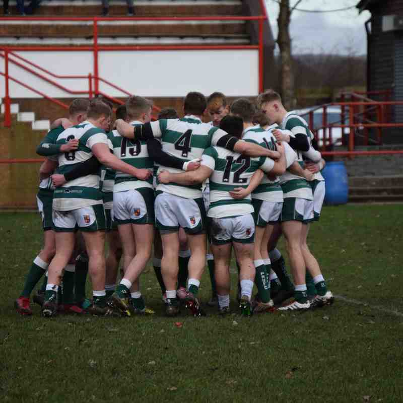 Penrith 2 v Liverpool st Helens